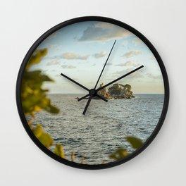 Petrovac 1.1 Wall Clock