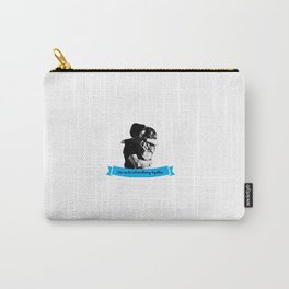 GREY'S ANATOMY - MERDER - We can be extraordinary together. Carry-All Pouch