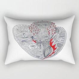 Archangel Rectangular Pillow