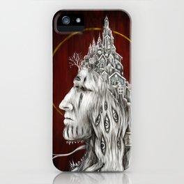 Ancient City iPhone Case