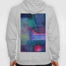 Abstract:  Mood Hoody