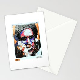 Cool Ages XII Stationery Cards
