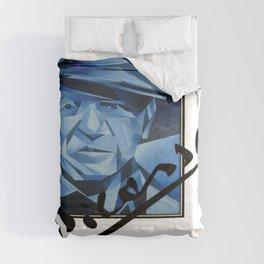 Picasso's Signature  Comforters