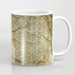 Crow Of Damask Coffee Mug
