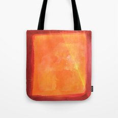 Color abstract 2 Tote Bag