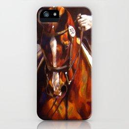 AUGUSTINE iPhone Case