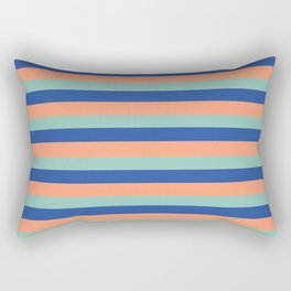 Just Stripes Rectangular Pillow