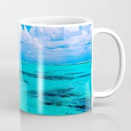 All the Blues Coffee Mug