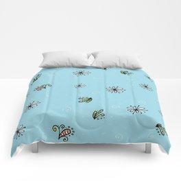 Keeping it Simple Comforters