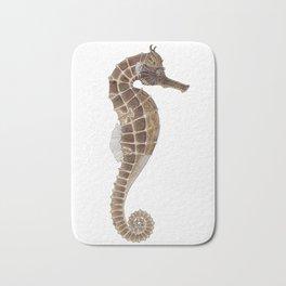 Seahorse Bath Mat