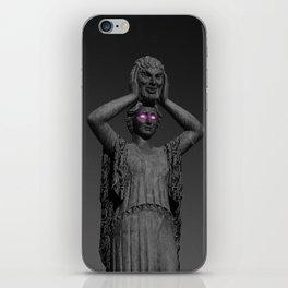 Vérité iPhone Skin
