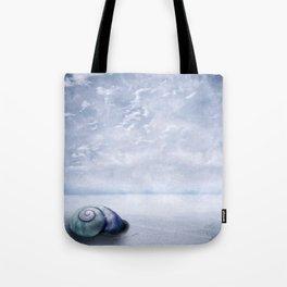 Surreal Solitude Tote Bag