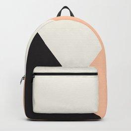 Getting Blocky Dark Backpack