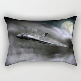 Vulcan Trust Rectangular Pillow