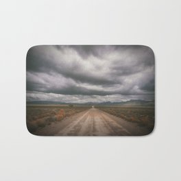 The Road Less Travelled Bath Mat