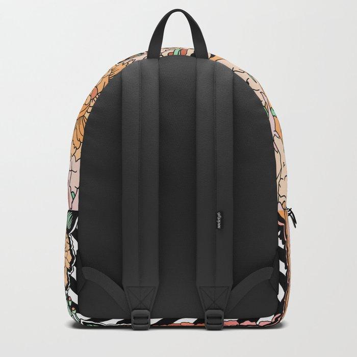 m a r i g o l d Backpack