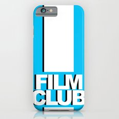Film Club iPhone 6s Slim Case