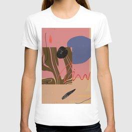WM T-shirt