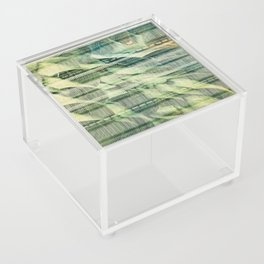 Na Fir Ghorma Acrylic Box