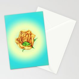 A Prince Waiting to Happen Stationery Cards
