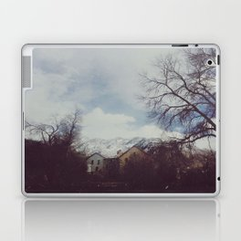 Little Marriages Laptop & iPad Skin
