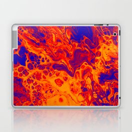 First Mutation Laptop & iPad Skin