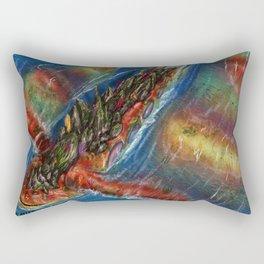 Wohnsel Rectangular Pillow