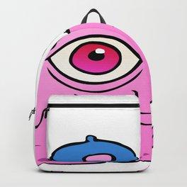 Billy Bob Blob Backpack