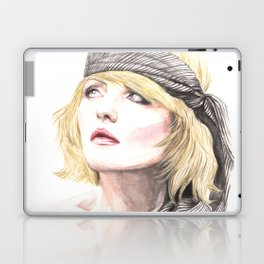 House of Glass Laptop & iPad Skin