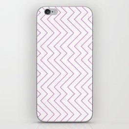YARA ((hot pink)) iPhone Skin