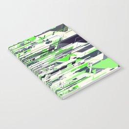 Glitch Notebook