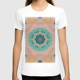 Fun with Coloring Infared Style T-shirt