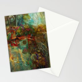 Fall to Winter Stationery Cards