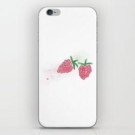That's Rude! iPhone Skin