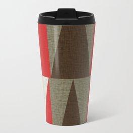 MCM Bitossi Angle Travel Mug