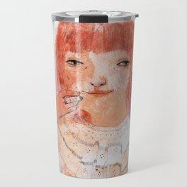 Le Mésange Travel Mug