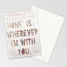 HOME (Ohio) Stationery Cards