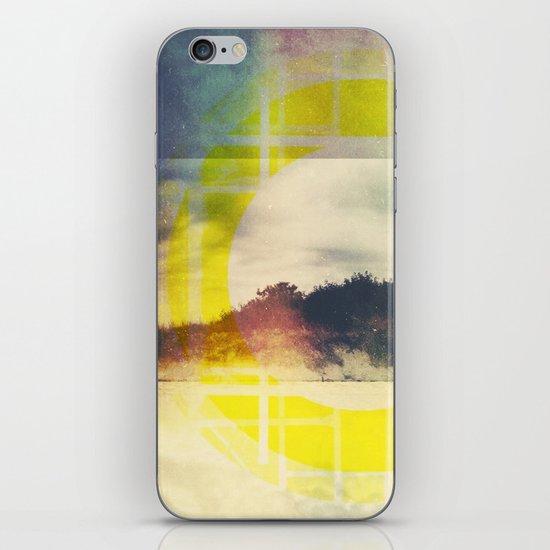 The Rising iPhone Skin