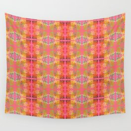 Coloured Toast - Infinity Series 010 Wall Tapestry