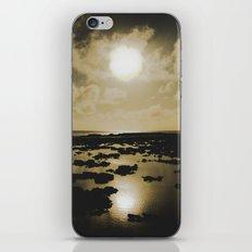 Gold Reef iPhone & iPod Skin