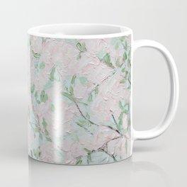 April Blooms Coffee Mug