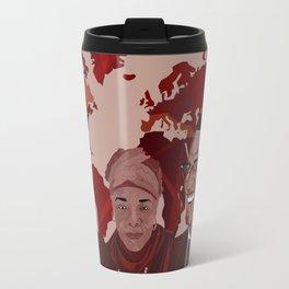 Martin Maya Malcolm Travel Mug