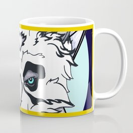 Star Fox Coffee Mug