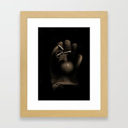Immortal Framed Art Print