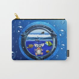 Help Carry-All Pouch