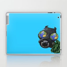 World War Green Laptop & iPad Skin