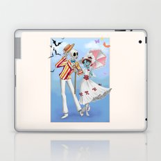 A Jolly Nightmare Laptop & iPad Skin