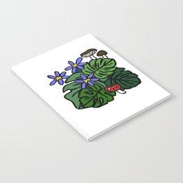 Nature  Notebook