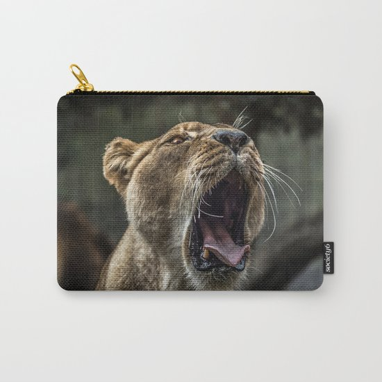 Lion king Carry-All Pouch