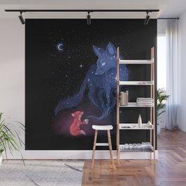 Celestial Wall Mural